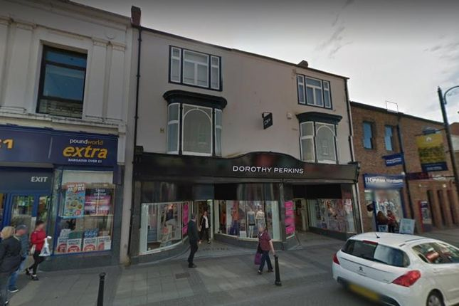 Thumbnail Retail premises to let in 25, Newgate Street, Bishop Auckland