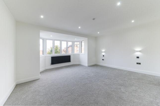 Thumbnail Flat to rent in Delmore, Brondesbury Park, Brondesbury Park