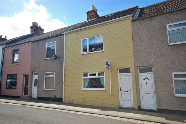 Thumbnail Terraced house for sale in Richard Street, Skelton-In-Cleveland