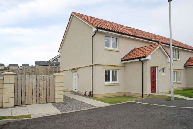 Thumbnail Flat for sale in Copperwood Drive, Milton Of Leys, Inverness, Highland