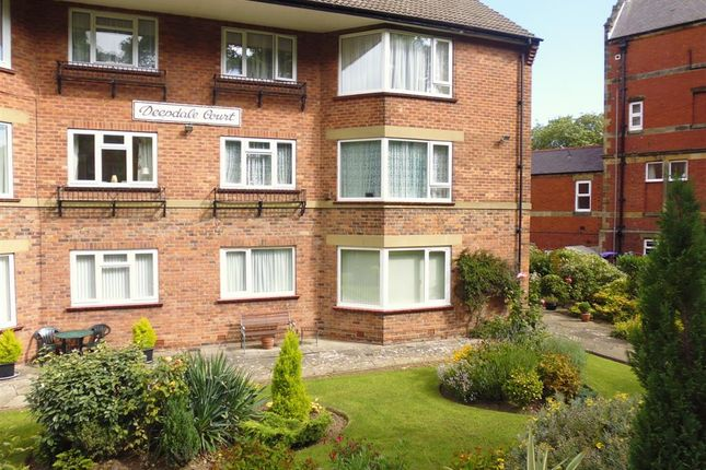 Thumbnail Flat to rent in Deepdale Court, Sea Cliff Road, Scarborough