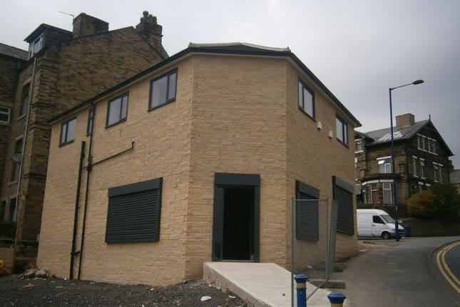 Thumbnail Office for sale in 41 Whetley Hill, Bradford