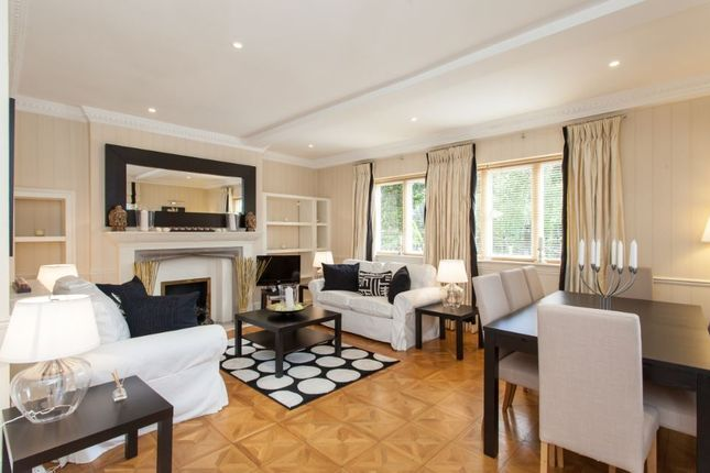 Thumbnail Terraced house to rent in Frognal, London