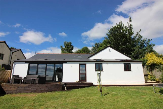 Thumbnail Detached bungalow for sale in Ruardean Hill, Drybrook