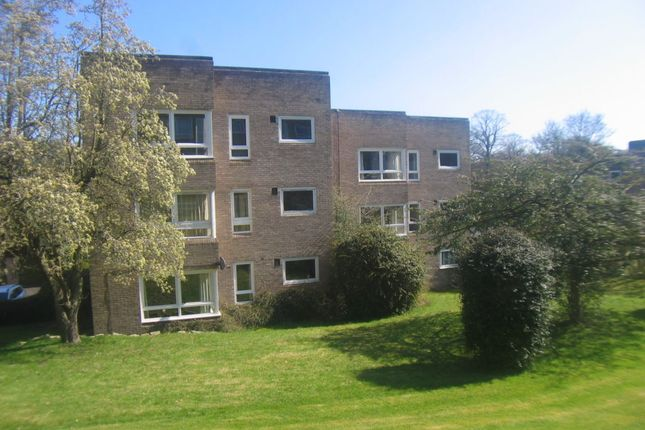 Thumbnail Flat for sale in Farnsworth Court, Jesmond Dene, Jesmond