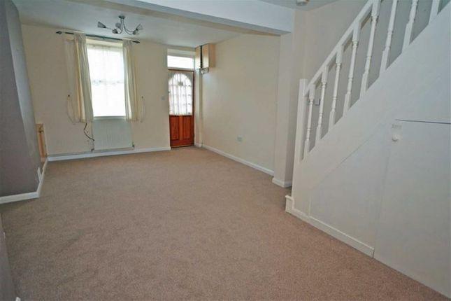 Thumbnail Terraced house to rent in Newton Street, Millom, Cumbria