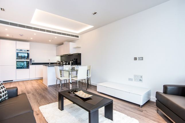 Thumbnail Flat to rent in Cashmere House, Goodman's Fields, Aldgate