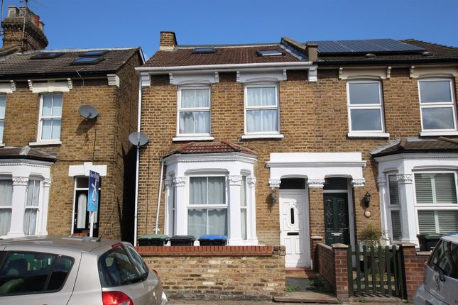 Thumbnail Semi-detached house for sale in Lancaster Road, Enfield