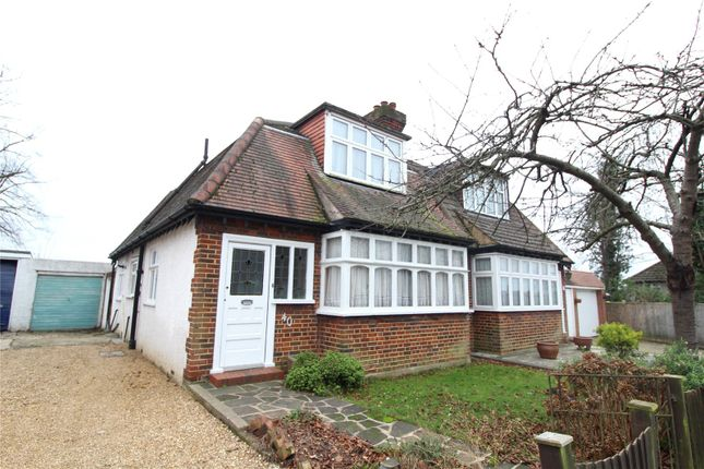 Thumbnail Property for sale in Queenswood Avenue, Wallington