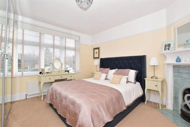 Bedroom 1 of Wrotham Road, Gravesend, Kent DA11