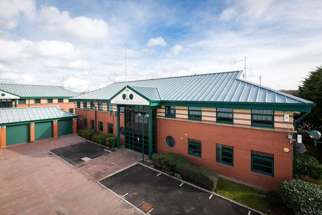 Thumbnail Office to let in Vigilant House, Inchinnan Road, Paisley