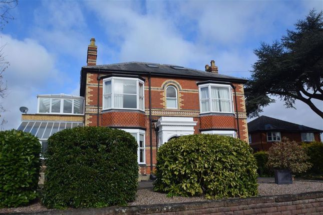 Thumbnail Flat for sale in Gloucester Road, Ross-On-Wye, Herefordshire