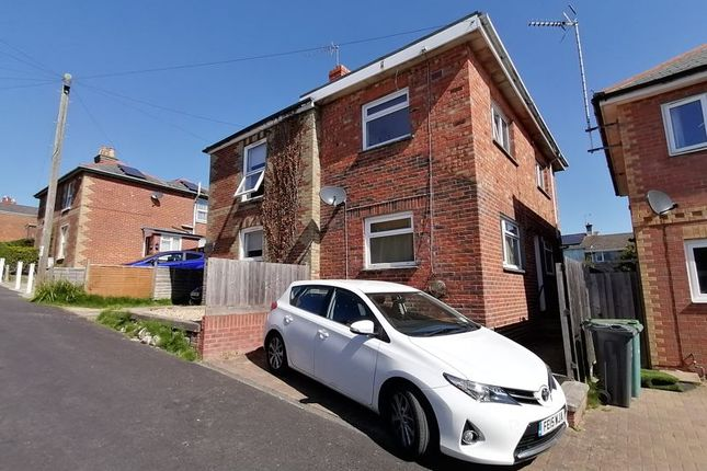 Semi-detached house to rent in Mitchells Road, Ryde