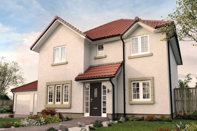 """Thumbnail Detached house for sale in """"The Blair"""" at Lethame Road, Strathaven"""