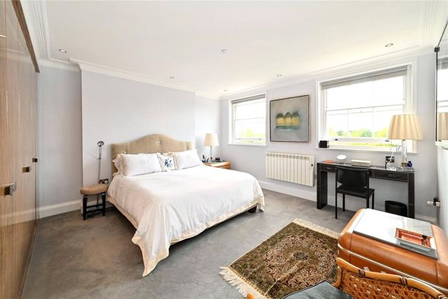 Thumbnail Flat to rent in Cumberland Terrace, Regents Park, London