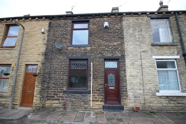 Thumbnail Terraced house to rent in Alma Street, Cutler Heights, Bradford