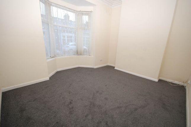 Front Bedroom of St. Leonard Street, Sunderland SR2
