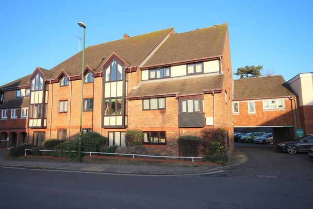 Thumbnail Property for sale in Jasmine Court, Horsham