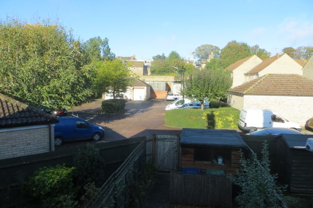 View To Rear of Lisle Lane, Ely CB7