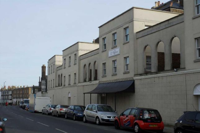 Flat to rent in St. Augustines Road, Ramsgate