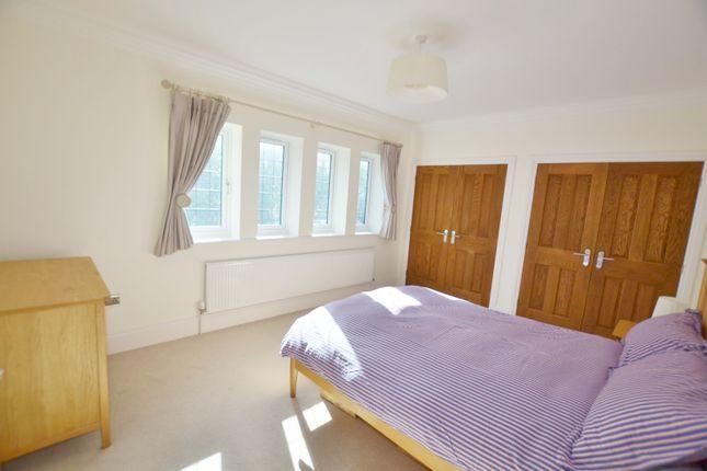 Bedroom Four of Park Lane, Sandbach CW11