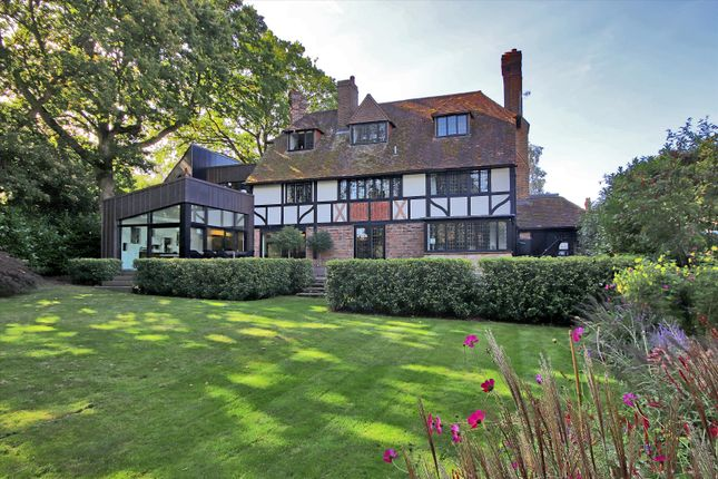 Thumbnail Detached house for sale in Court Road, Tunbridge Wells, Kent