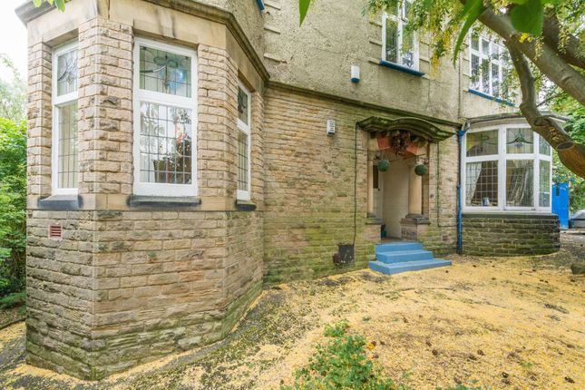 Thumbnail Flat for sale in Ashland Road, Sheffield
