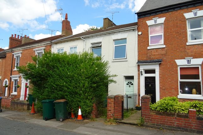 Thumbnail Terraced house to rent in Mount Street, Chapelfields, Coventry