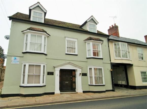 Thumbnail Flat for sale in Mildenhall, Bury St. Edmunds, Suffolk