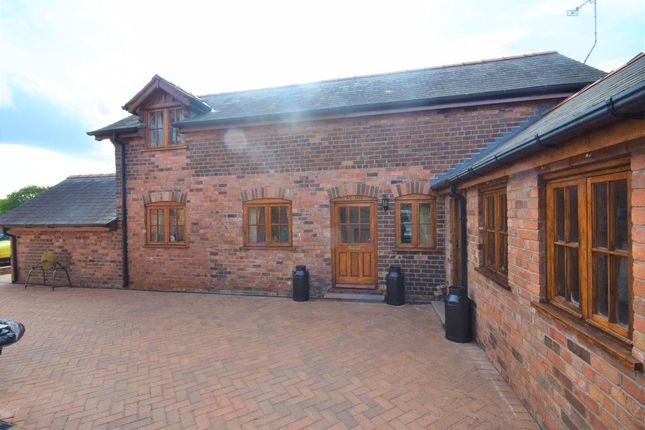 Thumbnail Property to rent in Rackery Lane, Caergwrle, Flintshire