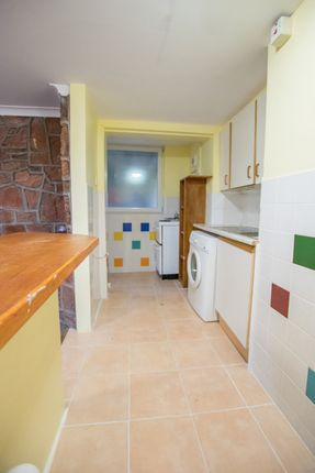 Kitchen (Copy) of 19 The Green, Eastriggs, Dumfries & Galloway DG12