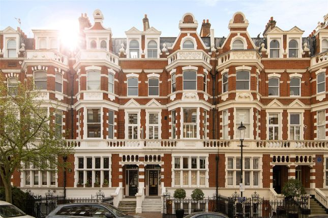 Thumbnail Flat for sale in Bolton Gardens, London
