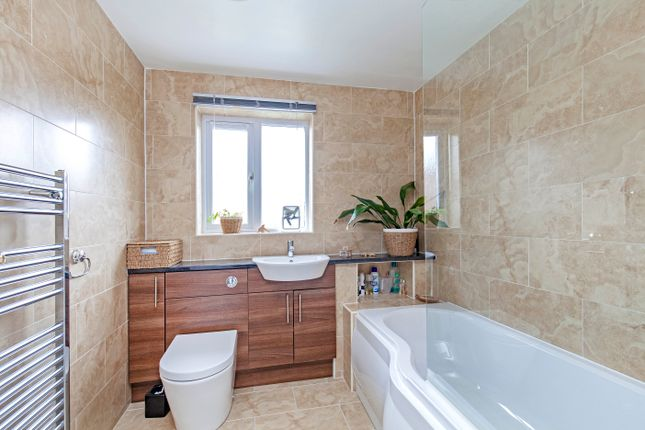 Bathroom of Seagrave Drive, Hasland, Chesterfield S41