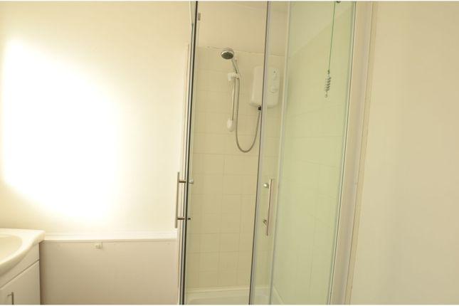 Shower Room of Clyde Street, Invergordon IV18