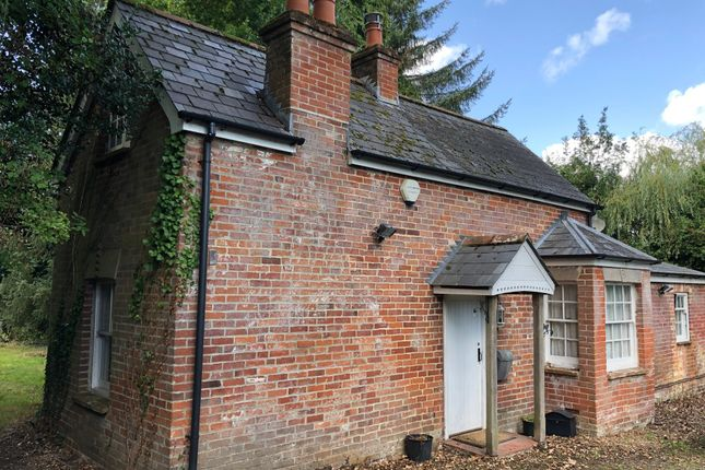 Thumbnail Office for sale in Barrow Hill Road, Copythorne