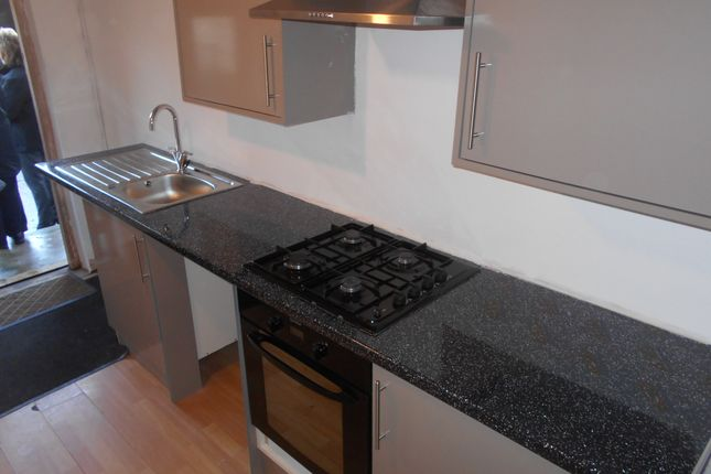 Thumbnail Flat to rent in Manchester Road, Walkden