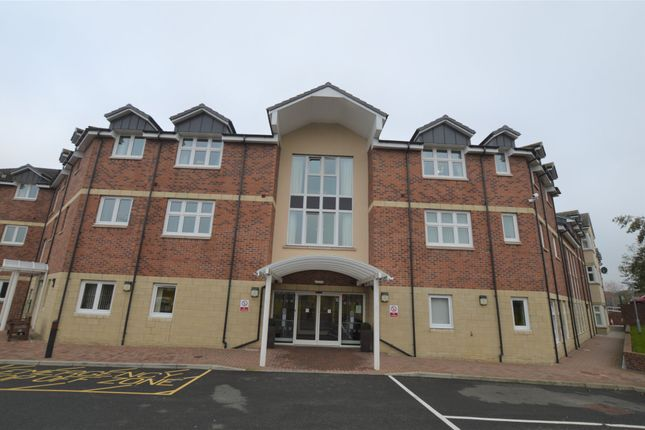 Thumbnail Flat for sale in Adderlane Road, Prudhoe