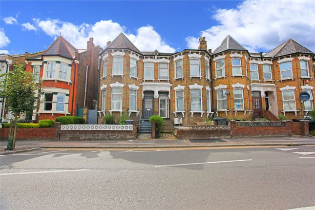 Thumbnail Terraced house to rent in Wightman Road, Harringay Ladder, London