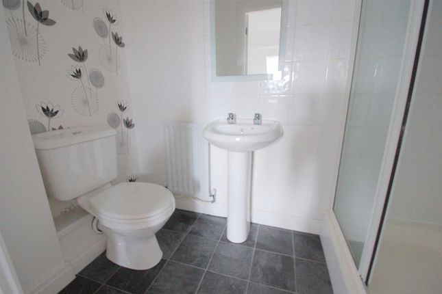 Ensuite of Melville Terrace Lane, Ford, Plymouth PL2