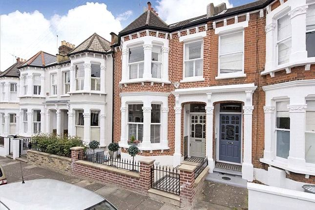 Thumbnail Terraced house for sale in Tantallon Road, London