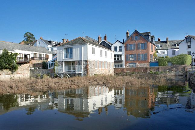Thumbnail Semi-detached house for sale in Ferry Road, Topsham, Exeter