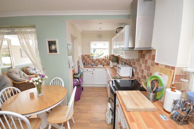 Kitchen of Burnham Road, Whitley, Coventry CV3