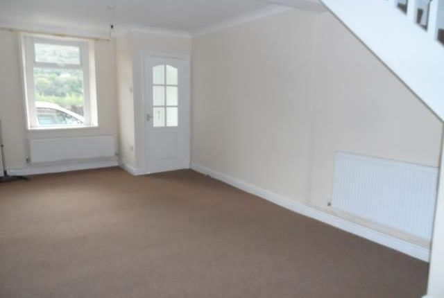 Thumbnail Property to rent in Excelsior Street, Waunlwyd, Ebbw Vale