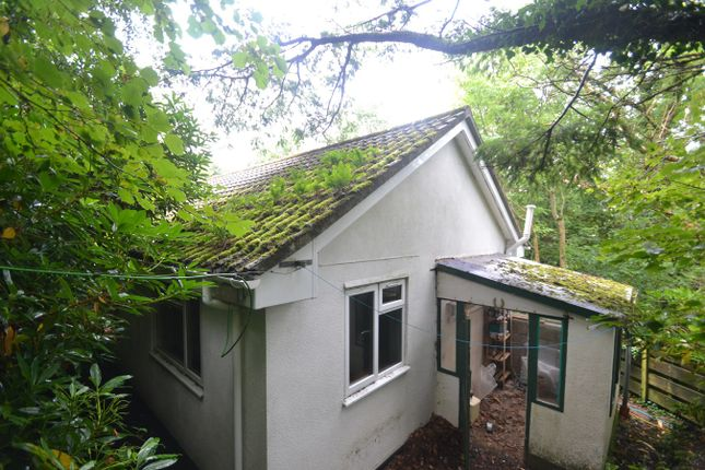 Thumbnail Detached bungalow for sale in Barbrook, Lynton