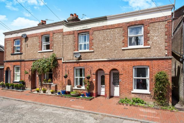 Thumbnail Semi-detached house for sale in Polesden Road, Tunbridge Wells