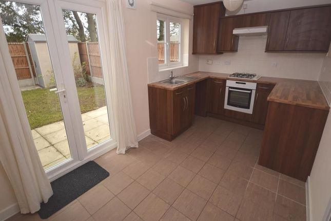 Thumbnail Property to rent in Arvina Close, North Hykeham, Lincoln