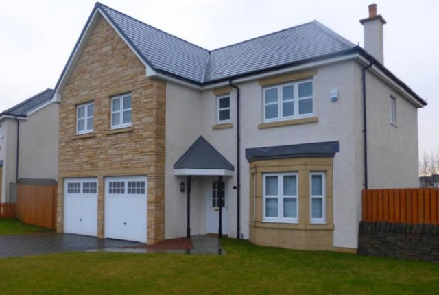 Thumbnail Property to rent in Strathyre Avenue, Broughty Ferry, Dundee
