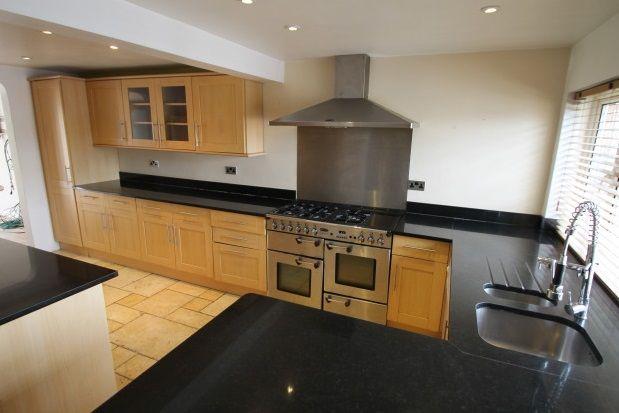 Thumbnail Property to rent in Main Road, Knockholt, Sevenoaks