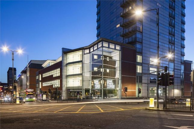 Thumbnail Office to let in 123, Albion Street, Leeds, West Yorkshire