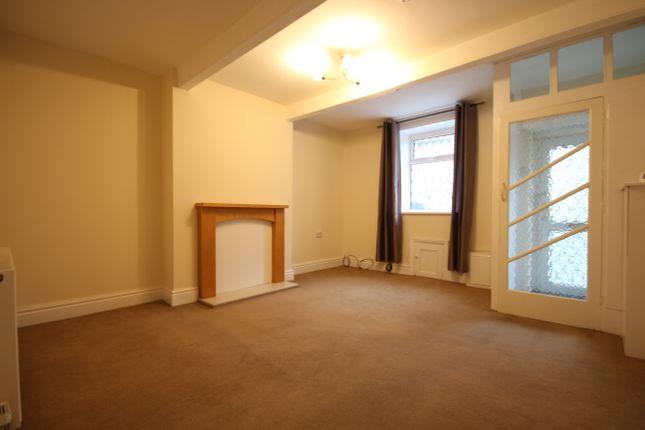 Thumbnail Terraced house to rent in Blackburn Road, Haslingden, Rossendale